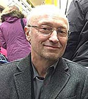 Bernd Dörflinger