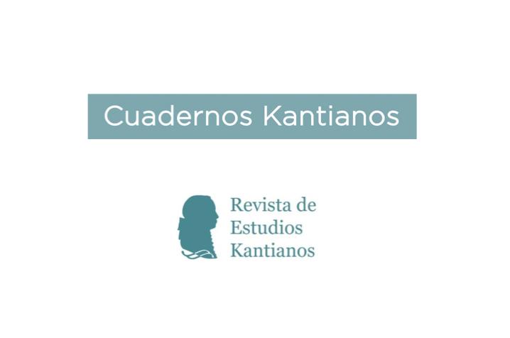 Cuadernos Kantianos 2